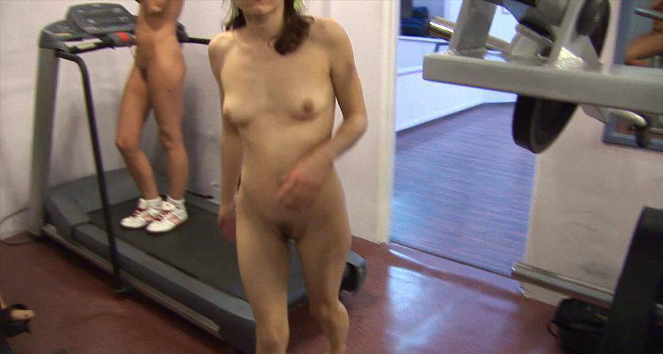 Nudist Movies Athletic and Relaxing - 2