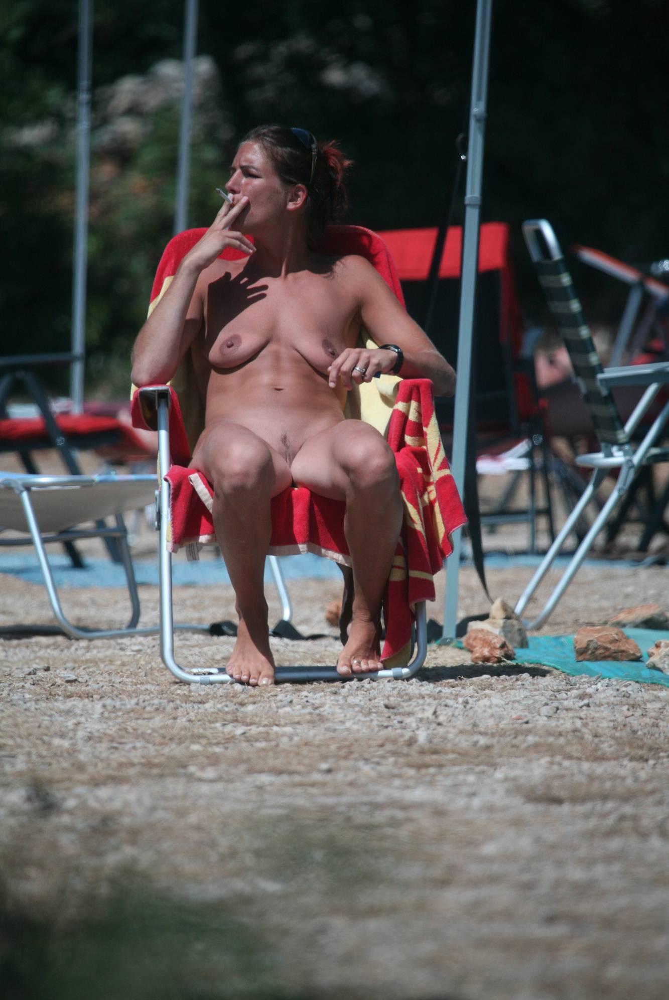 Nudist Pics Bares Nude Camping Area - 2