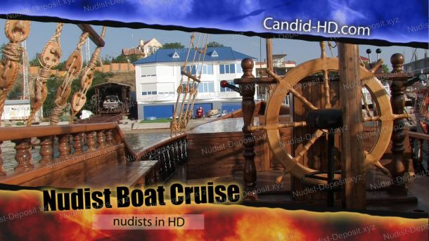 Nudist Boat Cruise snapshot
