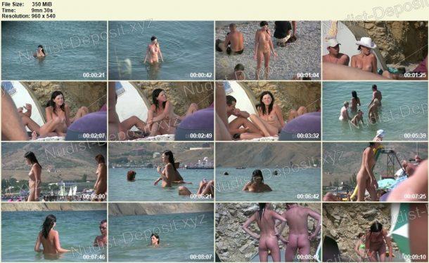 Brunette Goddess 4 screenshots 1