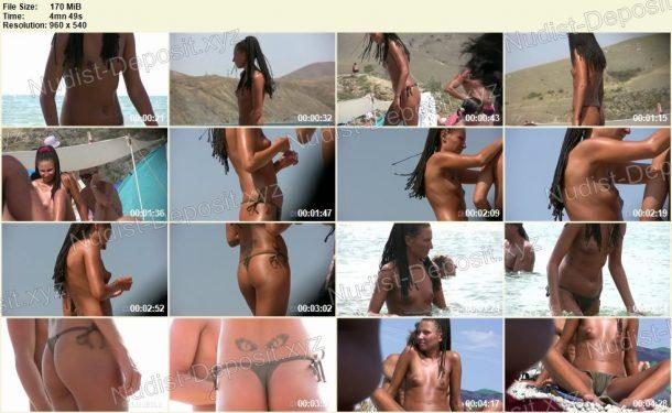 Brunette Goddess 5 screenshots 1