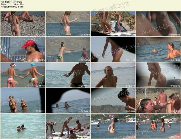 Frames of Wet and Naked 1 1