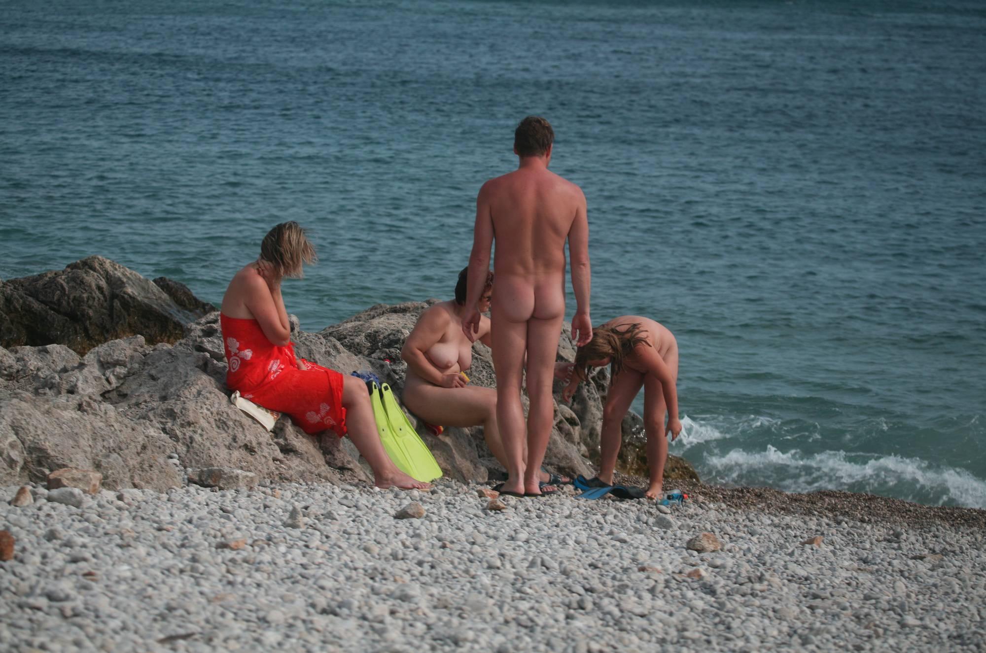 Nudist Photos Cove FKK Family Values - 2