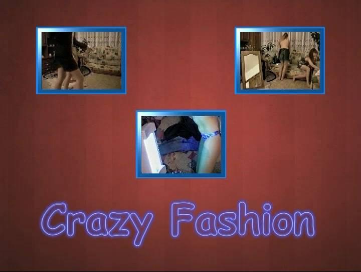 Naturist Videos Crazy Fashion - Poster