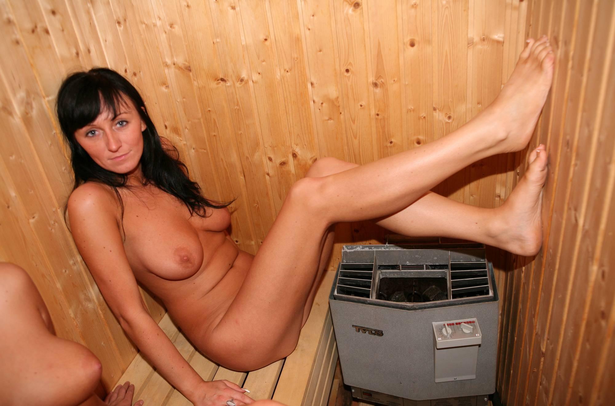 Cyprus Sauna Relaxation - 2