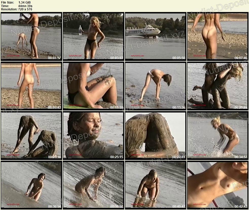 Dirty Girls - frames 1