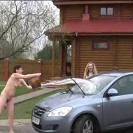 Eastertide – Birth of Spring. A Perfect Day – Naturist Style
