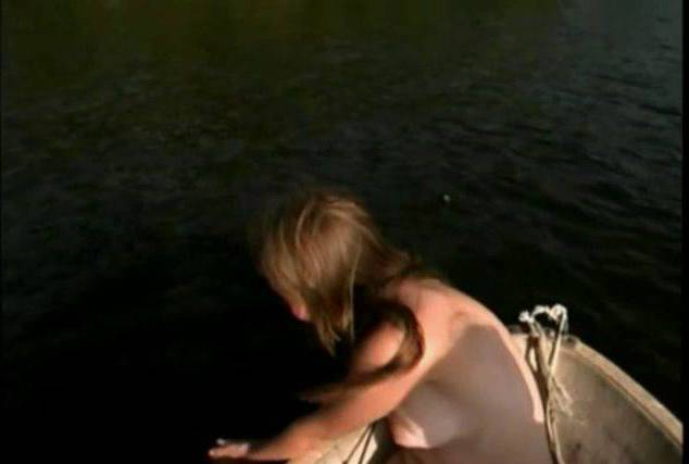 Rituals Of Summer - Naturism in Russia 2000 Series - 1