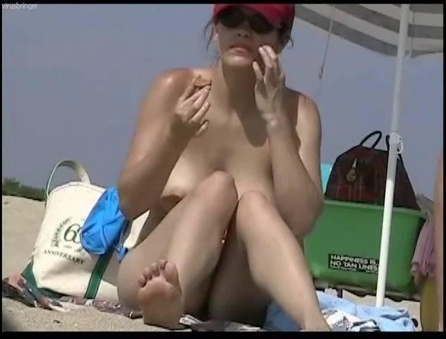 U.S. Nude Beaches Vol.9 - 2
