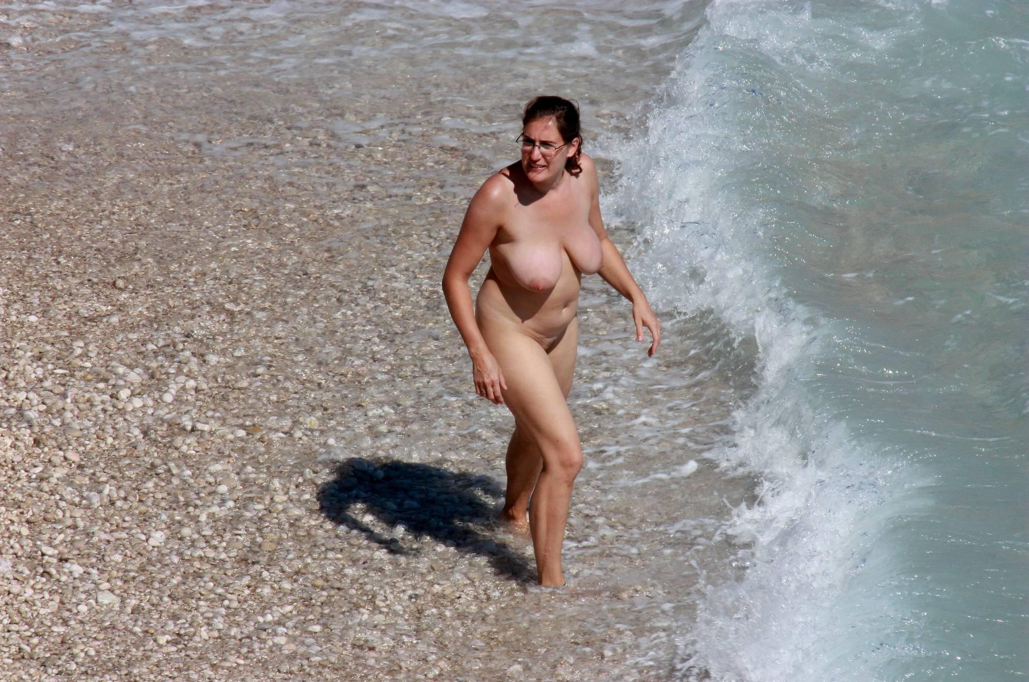 Nudist Gallery Few Water Perspectives - 2
