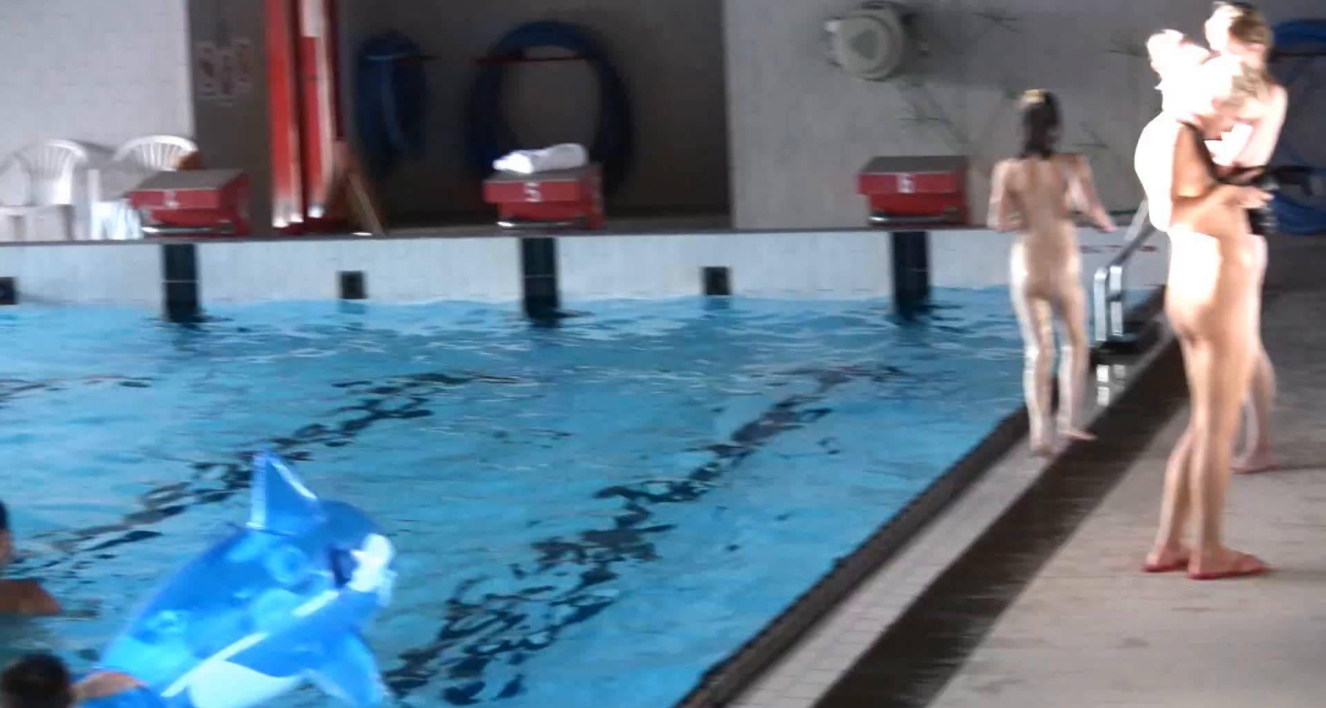 FKK Videos Floating On Our Rafts 2 - 2