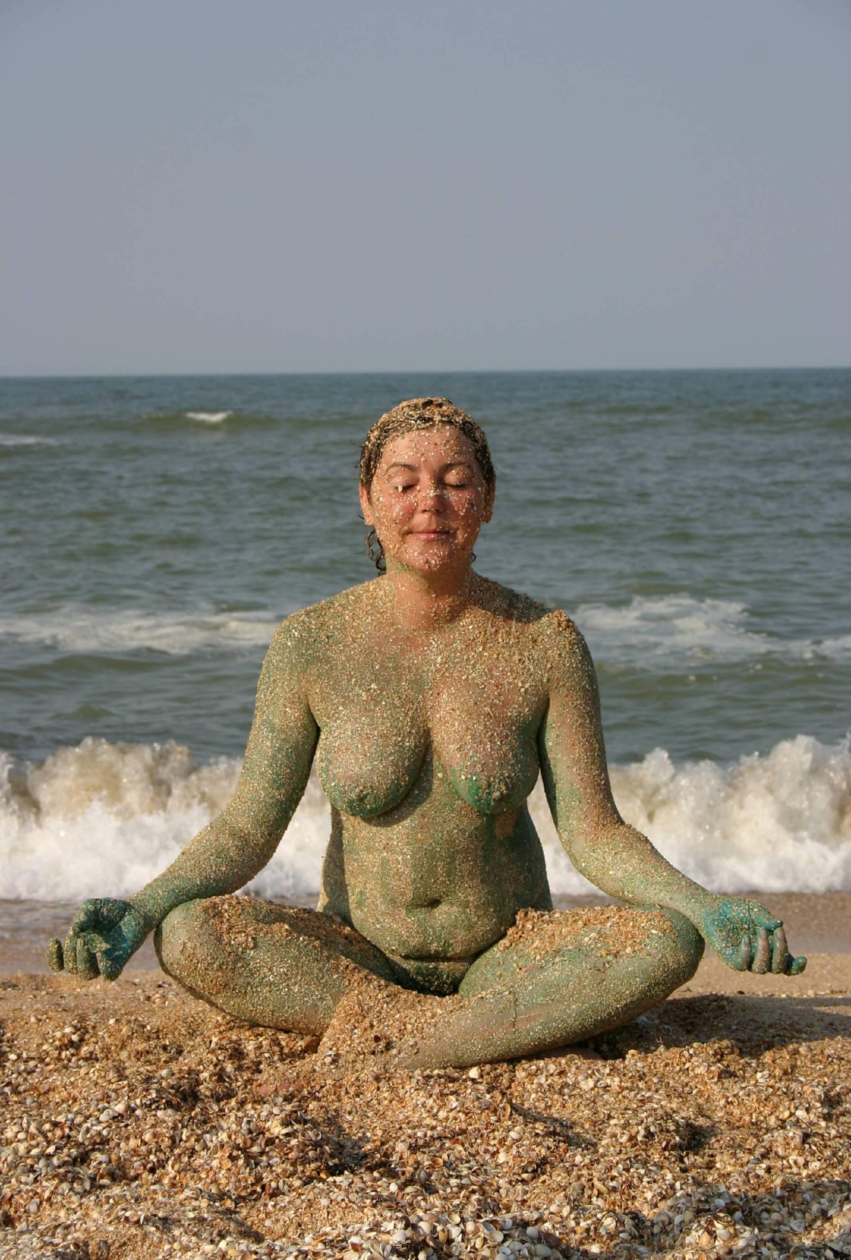 Nudist Pictures Golden Coast Beaches - 1