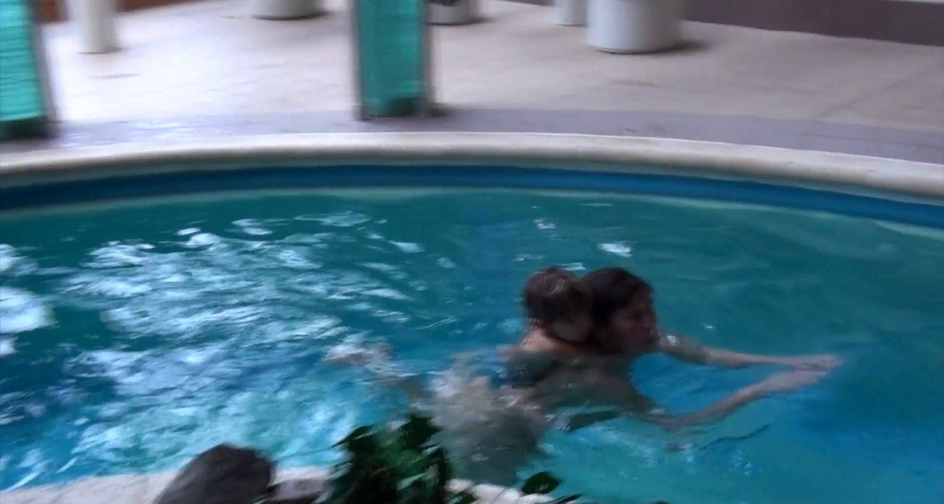 Naturist Videos Kids Indoor Dolphin Ride - 2
