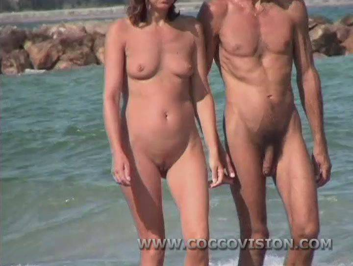 Nudist Videos Lola Loves Playa Vera 04 - 2