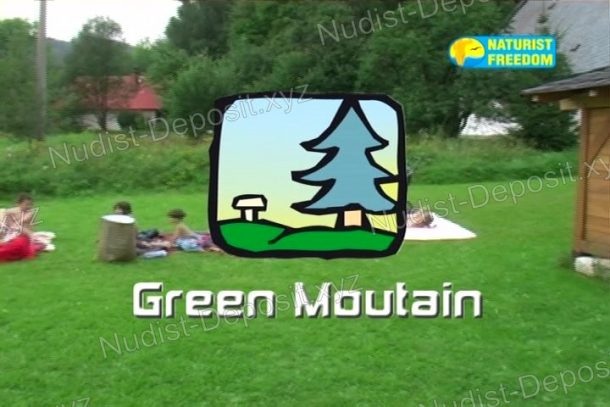 Green Mountain - video still