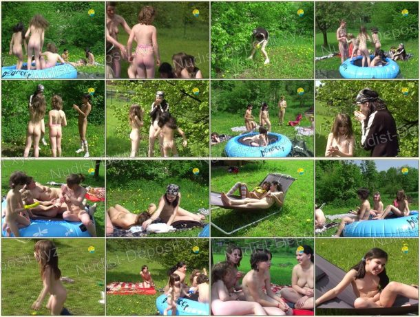 Small Trampoline - thumbnails 1