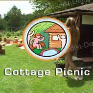 Cottage Picnic