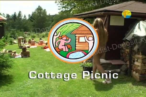 Cottage Picnic - screenshot