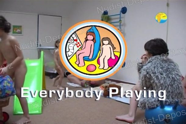 Everybody Playing - screenshot