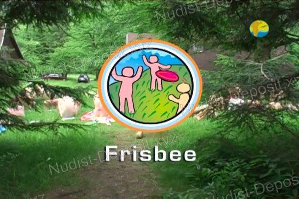 Snapshot of Frisbee