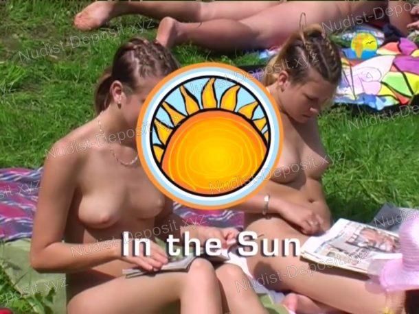 Frame In the Sun