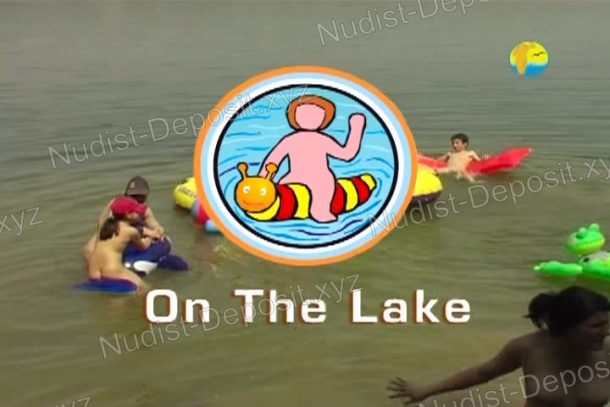 On the Lake cover