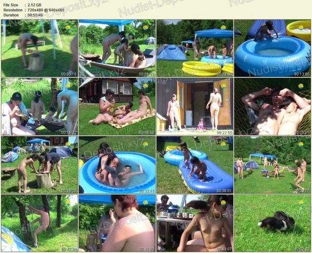Tents - thumbnails 1