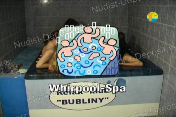 Snapshot of Whirlpool-Spa