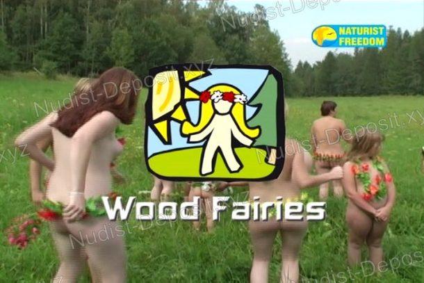 Wood Fairies video still