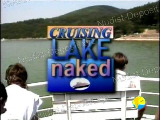 Cruising Lake Naked - video still