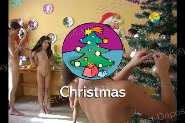 Shot Christmas