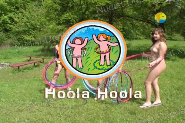 Hoola Hoola - snapshot
