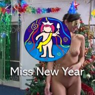 Miss New Year