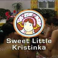 Sweet Little Kristinka