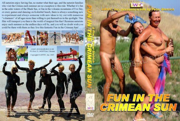 Snapshot of Fun In The Crimean Sun