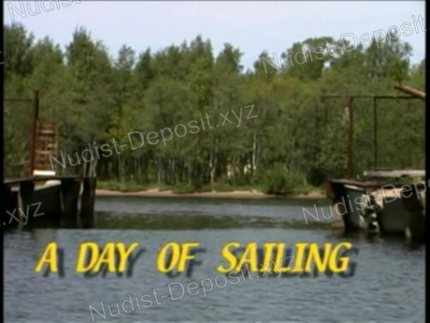 A Day of Sailing frame