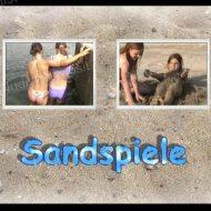 Sandspiele