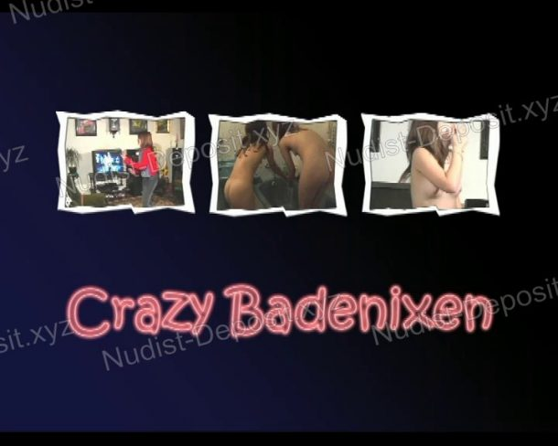 Video still of Crazy Badenixen