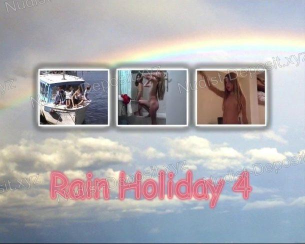 Rain Holiday 4 video still