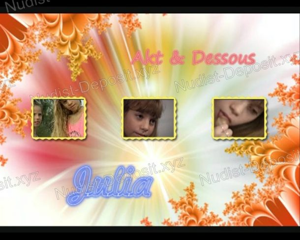 Julia Akt and Dessous snapshot