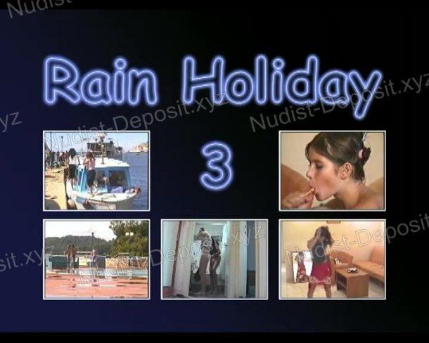 Snapshot of Rain Holiday 3