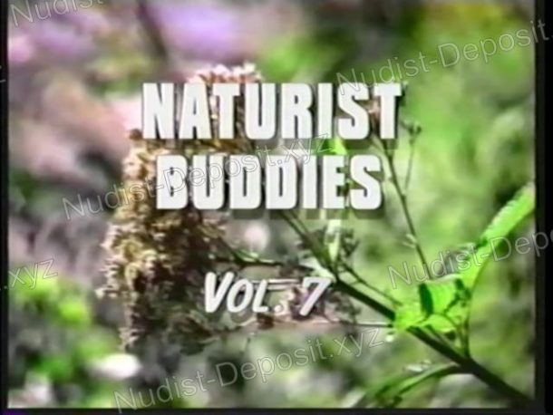 Naturist buddies vol.7 video still