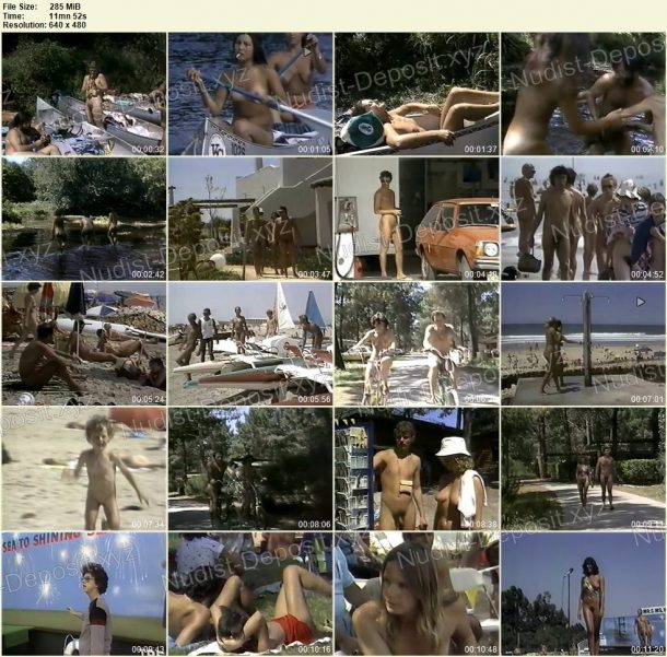 Screenshots World of Skinny Dipping 1