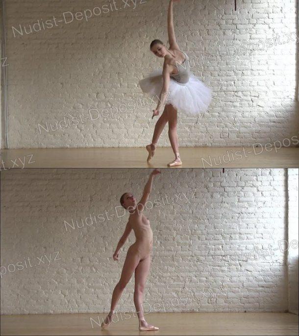 Ballet Practice video still