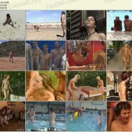 Nudist Videos Collection – BartDude