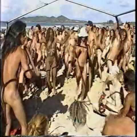 Naturist Videos Naked Celebrations - 2