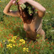 Naturist Fields of Dreams