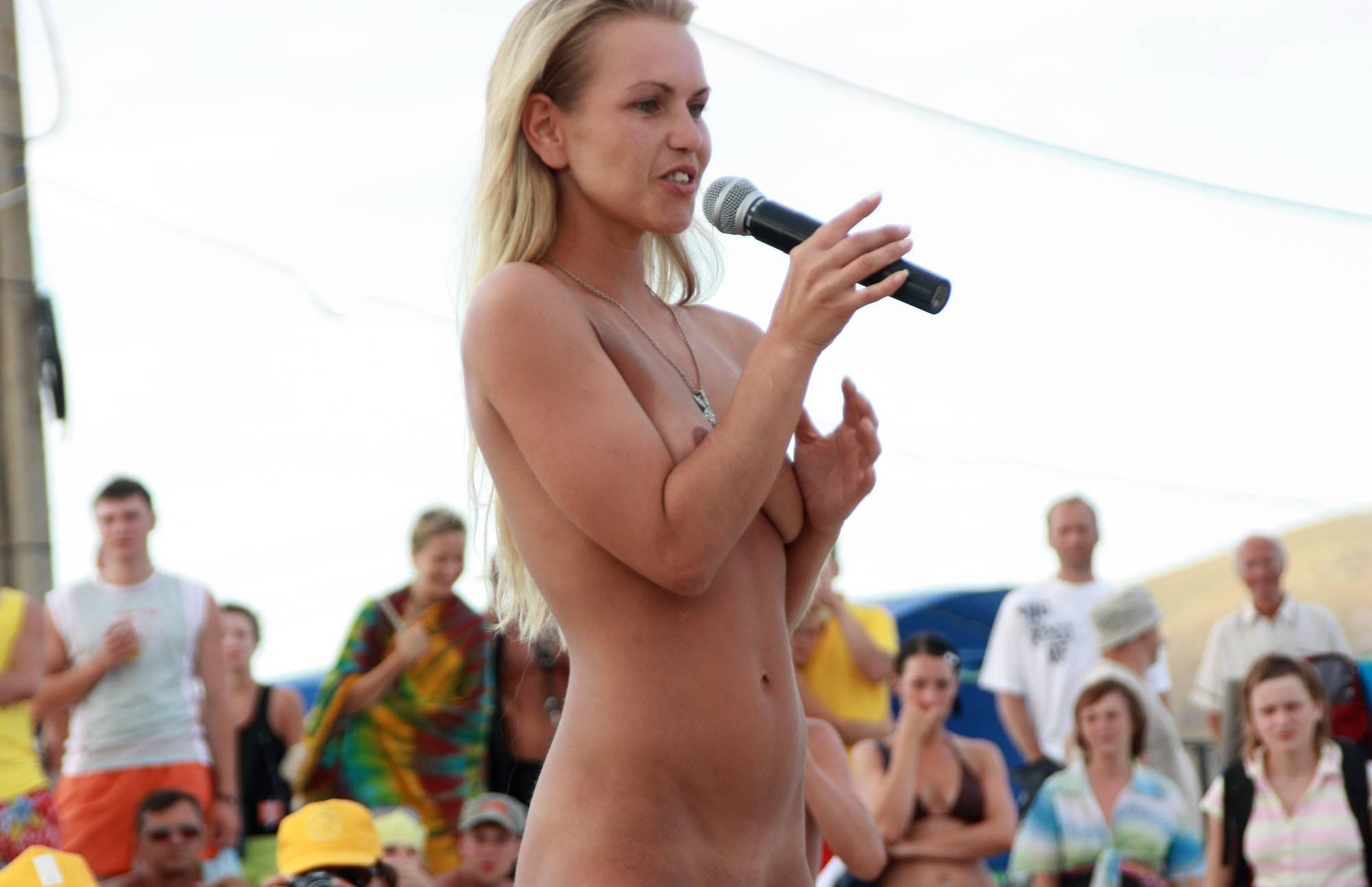 Neptune Microphone Talk - 2