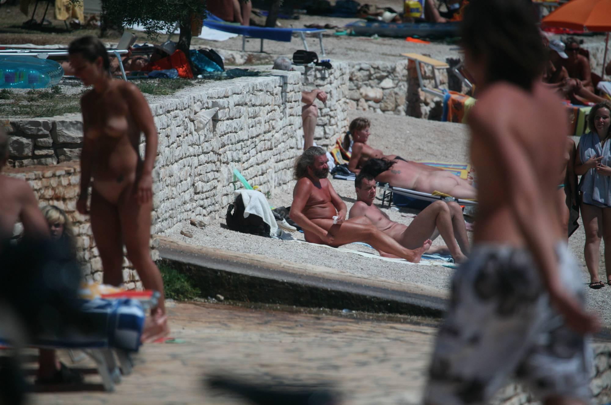 Nudist Photos Nora FKK General Beach - 2