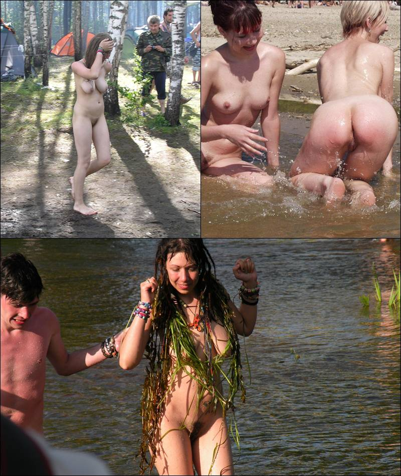 Nudist Pictures Nudist Amateur Life - Poster